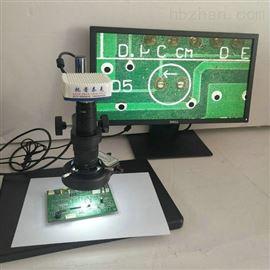 山東浙江噴絲板微孔測量顯微鏡月銷100套貨源充足