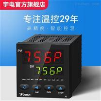 宇电AI-756P高性能人工智能温度控制器