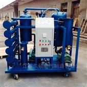 双级高效真空滤油机三级承装修试设备清单