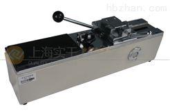 手动卧式测试台500N手动卧式测试台