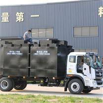 地埋式污水处理设备 专人上门安装