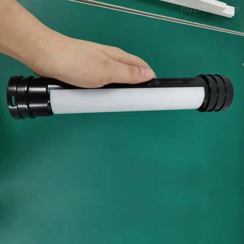 多功能LED防爆检修工作棒聚泛光手持电筒