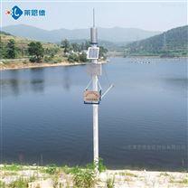 水位雨量流速流量监测仪