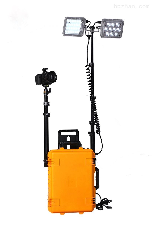 便携式移动照明系统6108系列 LED移动勘查灯