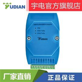 AI-MODBUS-S/AI-MODBUS-RAI係列多功能通訊控製器