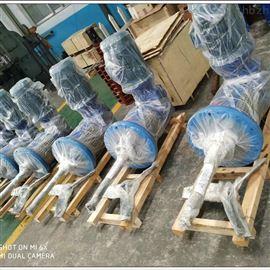推进式清远侧进式搅拌器 脱硫塔搅拌生产厂家