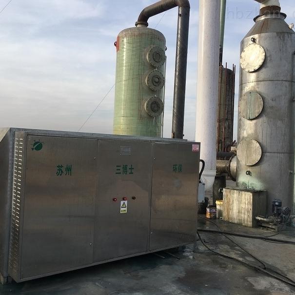 光氧废气催化设备价格