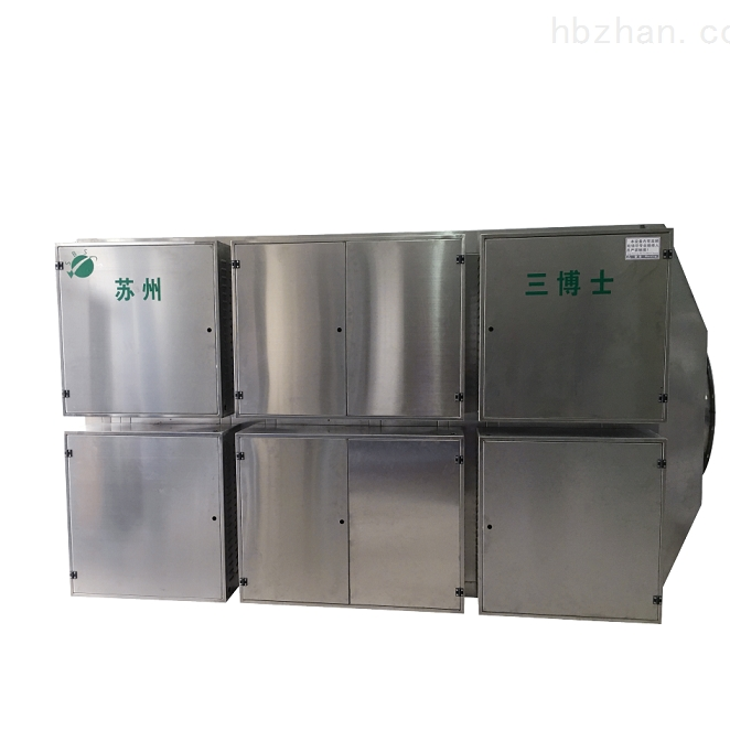 工业硫化氢气体治理