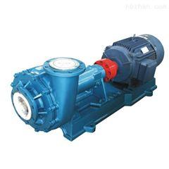 耐腐耐磨料浆泵