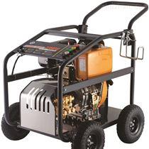 YX2030D电动市政高压管道疏通机