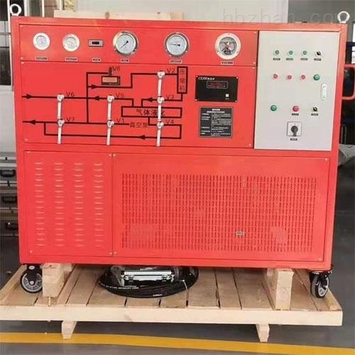 气体回收装置承装修试资质