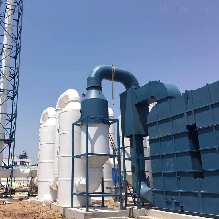 蓄热式氧化器RTO