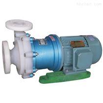 CQB25-20-100FCQB氟塑料磁力泵(防爆磁力泵)