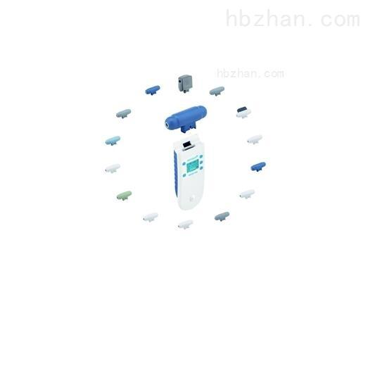 便携式空气质量监测仪