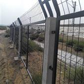 铁路高铁防护栅栏