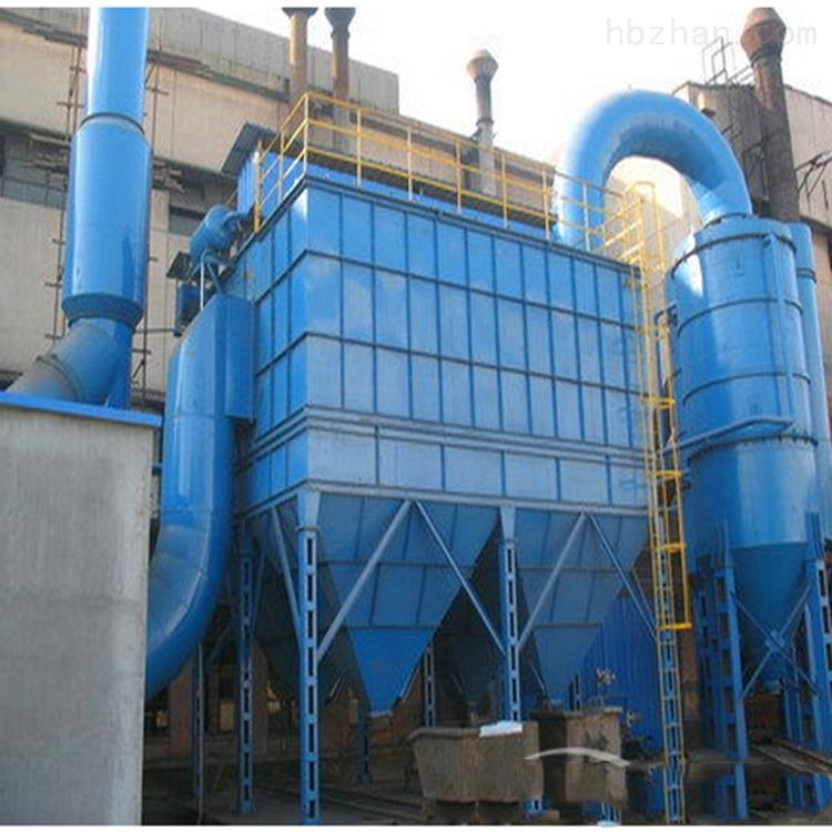 高温烟气净化锅炉布袋除尘器质量保证