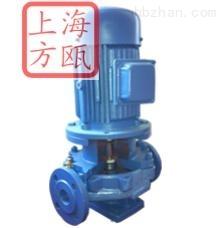 GRG型立式高温管道泵