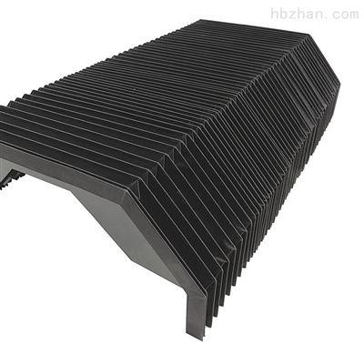 齐全防水防油方形伸缩风琴防护罩
