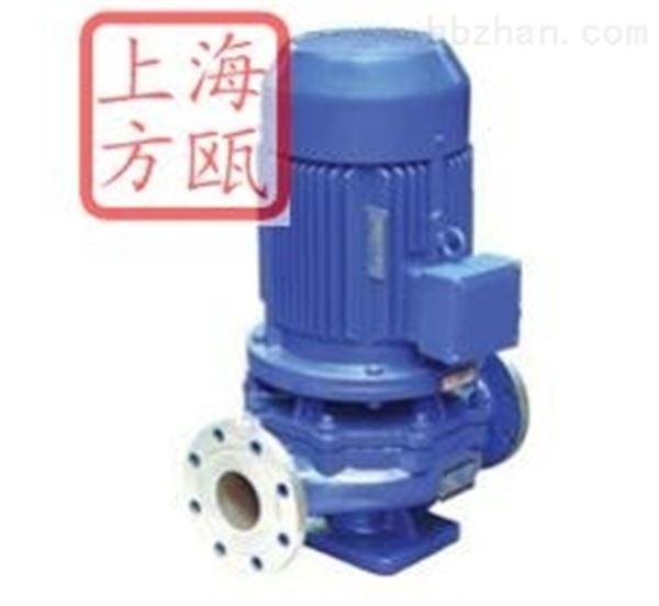 80-125IHG新型离心泵