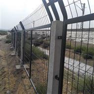 高铁封闭运行安全防护栅栏设计方案