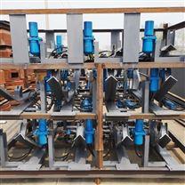 质保一年的带宽1400液压纠偏器
