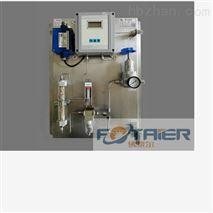FT-102E-O2型氧分析仪
