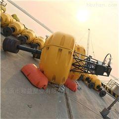 海上水文监测专用塑料浮标 高度1.8米