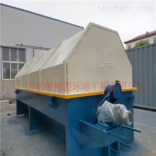 一体化生物转盘 污水处理工程施工设备