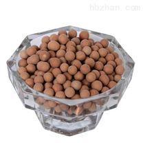 麦饭石矿化球 矿物质球