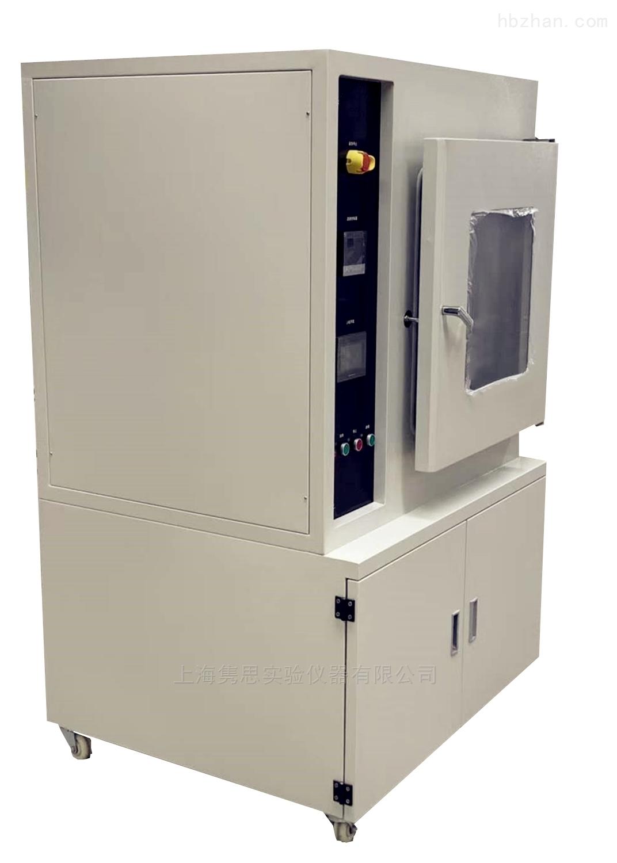 有降温功能真空烘箱,300度可降温真空烤箱