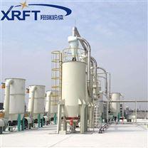 正压气力输送系统 粉体气体搬运设备