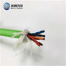 超细柔性UL758标准美标电缆
