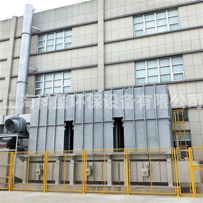 制药厂废气治理环保机械设备