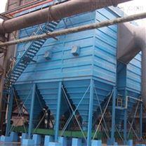 锅炉专业布袋除尘器