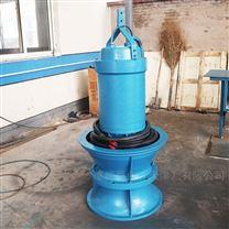 潜水轴流泵安装厂家