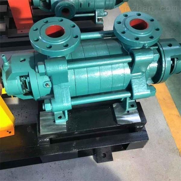 多级泵生产厂家