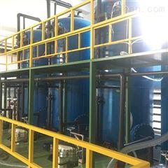 特种吸附电镀重金属废水处理特种吸附剂吸附工艺