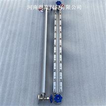 304不锈钢玻璃管液位计