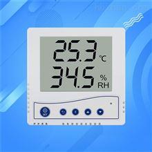 仓库温湿度检测系统