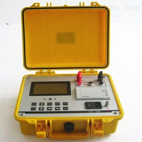 电力厂家电容电流测试仪