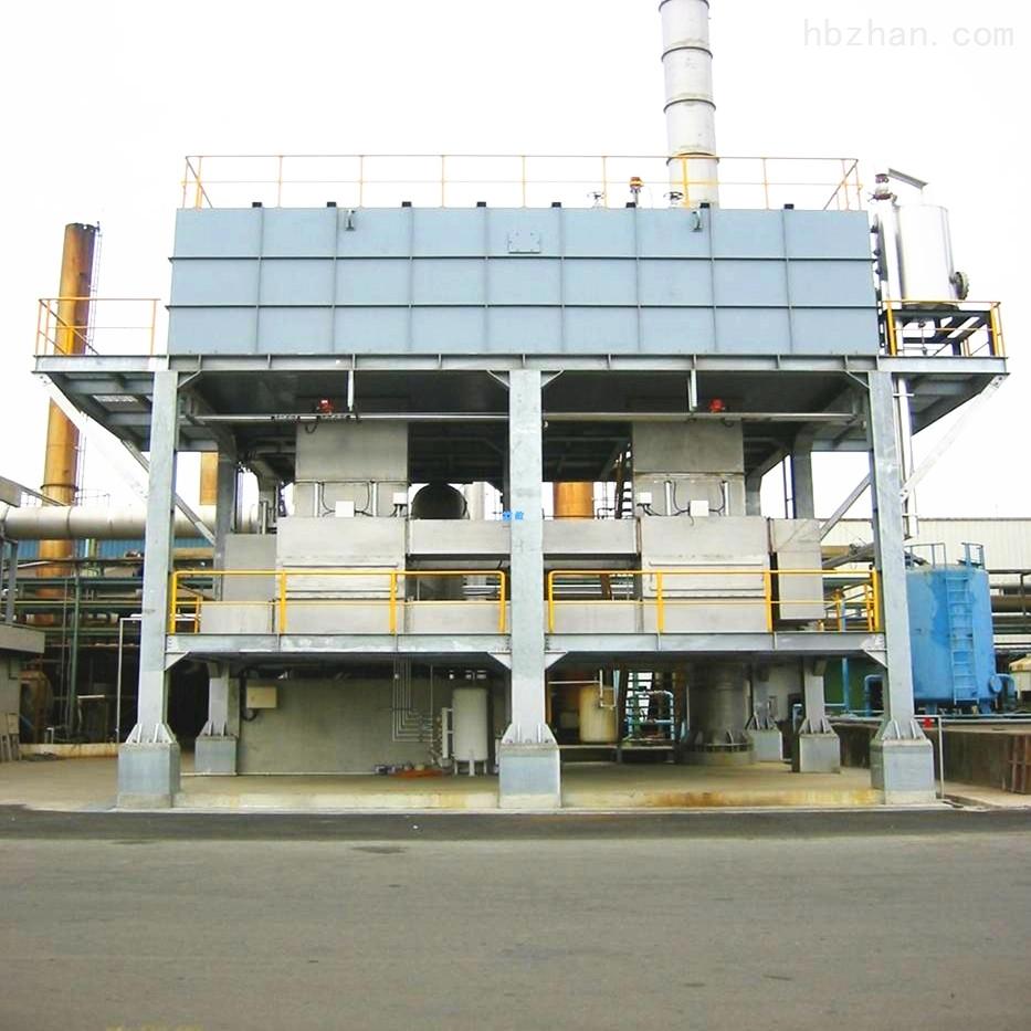 催化燃烧涂装处理设备