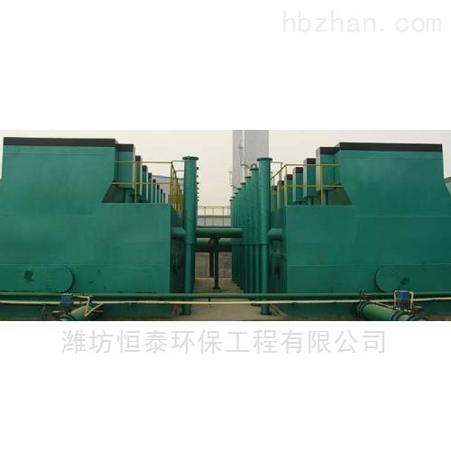 北京市一体化净水器安装调试