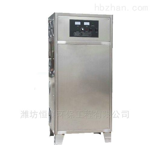 北京市臭氧发生器安装使用