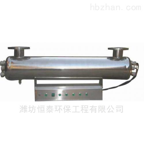 北京市紫外线消毒设备安装使用
