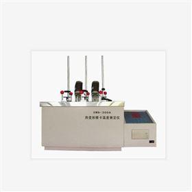 XWB-300A维卡软化点温度测定仪型号:XWB-300A