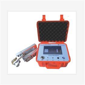 YSC45B矿用钢丝绳磁性无损探伤仪型号:YSC45B