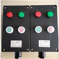 FZC-S-A2D2G防水防腐防尘操作柱工程按钮控制箱IP:65