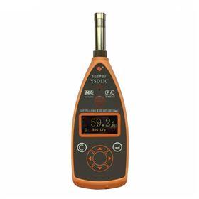 YSD130+本安型声级计 型号:YSD130+