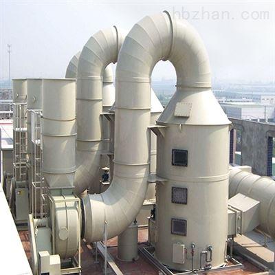 PP-O-122PP酸气净化塔