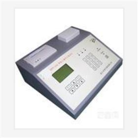 TPY-6A土壤养份分析仪